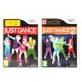 Just Dance Bundle: Teil 1 + 2