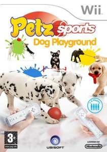 Petz Sports: Wilder Hunde-Spaß / Dog Playground