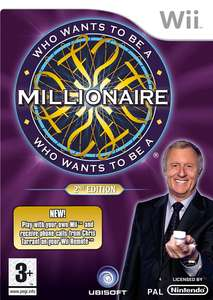 Wer wird Millionär? / Who Wants To Be A Millionaire? 2nd Edition