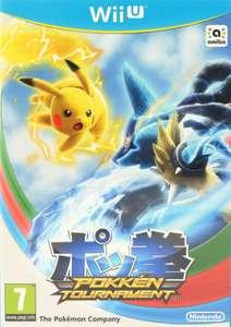 Pokémon Tekken / Pokkén Tournament