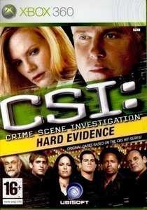 CSI: Eindeutige Beweise / Hard Evidence