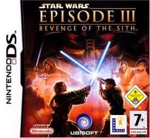 Star Wars: Episode 3 - Die Rache der Sith / Revenge of the Sith