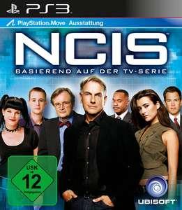 NCIS: Based on the TV Series