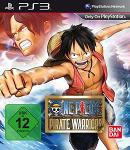 One Piece: Pirate Warriors [Standard]
