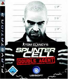 Splinter Cell: Double Agent