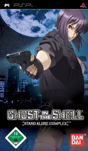 Ghost In The Shell: Stand Alone Complex