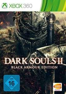 Dark Souls II #Black Armour Edition