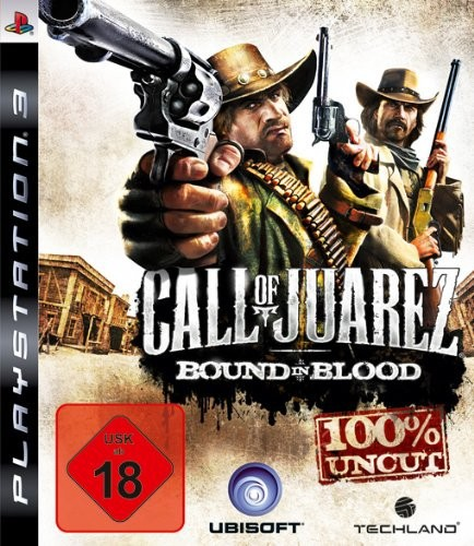 Call of Juarez: Bound in Blood [Standard]