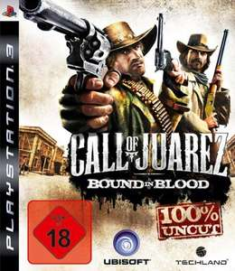 Call of Juarez: Bound in Blood [Standard]