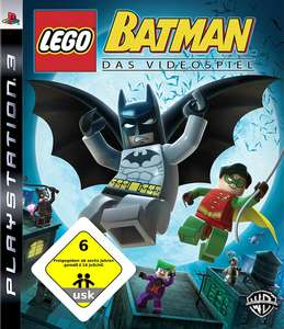 LEGO Batman: The Videogame [Standard]