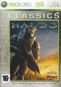 Halo 3 [Classics]