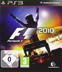 F1 / Formula One 2010