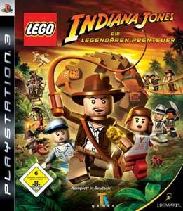 LEGO Indiana Jones: The Original Adventures [Standard]