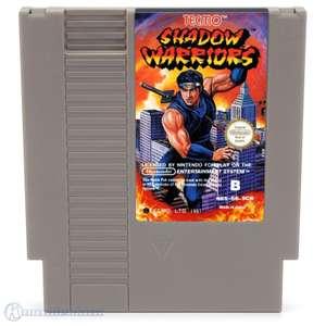 Shadow Warriors 1: Ninja Gaiden I