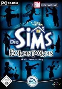Die Sims - Hokus Pokus