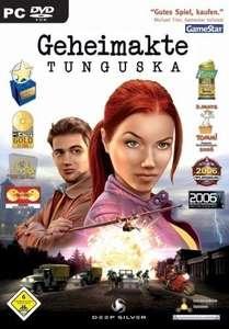 Geheimakte: Tunguska