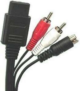S-Video Kabel [verschiedene Hersteller]