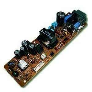 Netzteil PSX1 Einbauplatine 7-PIN