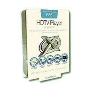 MC XPLODER HDTV für PS2