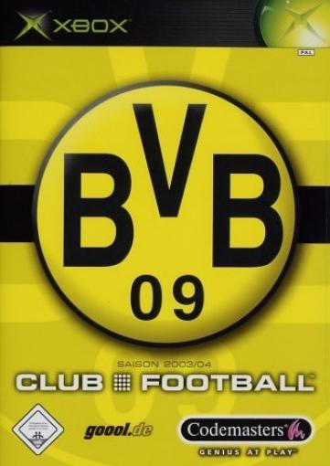 Xbox - Club Football - Borussia Dortmund