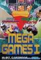 Mega Games 1: Super Hang On + World Cup Italia 90 + Columns