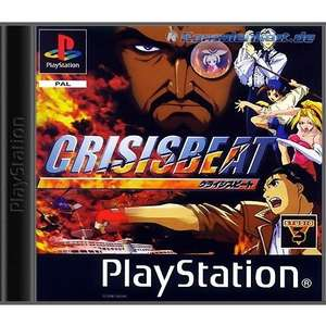 Crisisbeat