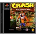 Crash Bandicoot 1