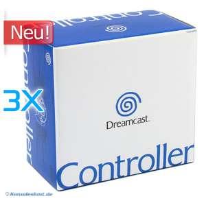 Original Controller Bundle 3 Stück