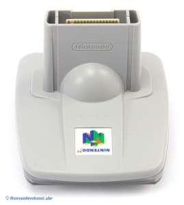 Original Nintendo Transfer Pak NUS-019