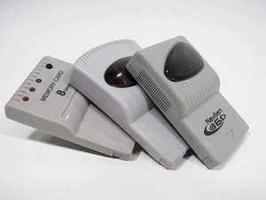 Memory Card / Memorycard / Speicherkarte 8 MB / 120 Blocks [versch. Farben & Hersteller]