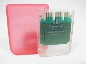 Original Sony Memory Card / Speicherkarte #transp.