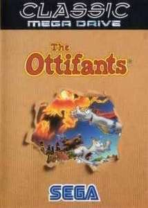 Ottifants [Classic]