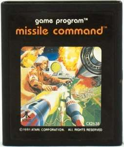 Missile Command #Picturelabel V1