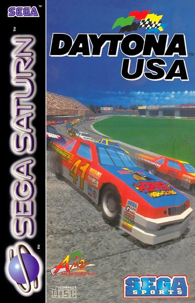 Saturn - Daytona USA