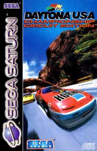 Daytona USA - Championship Circuit Edition