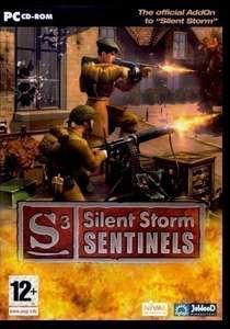 Silent Storm Sentinels [Addon]
