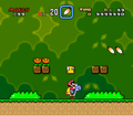 Super Mario World 1