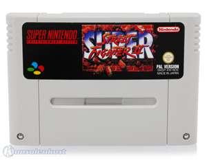 Super Street Fighter II / 2