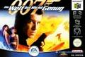 James Bond 007: Die Welt ist nicht genug / The World Is Not Enough