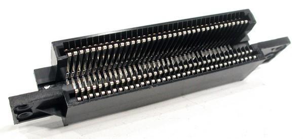 NES - 72 Pin Connector - Kein Blinken mehr!