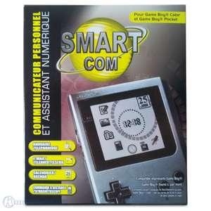 Smartcom / Organizer [Datel]