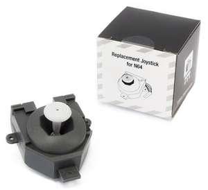 3D Analogstick / Thumbstick / Ersatzteil / Replacement / Ersatz für Controller