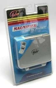 SP Magnifier & Proctector