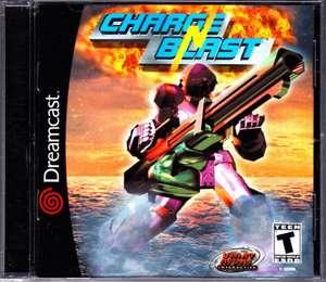 Charge & Blast