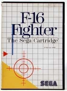 F-16 Fighter