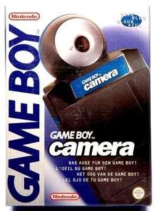Kamera - Camera #blau
