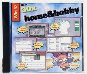 30 Home & Hobby Tips Win98