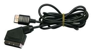 Original RGB Scartkabel / Scart Kabel [SEGA]
