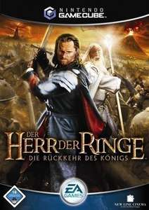 Der Herr der Ringe: Rückkehr des Königs / Lord of the Rings: Return of the King
