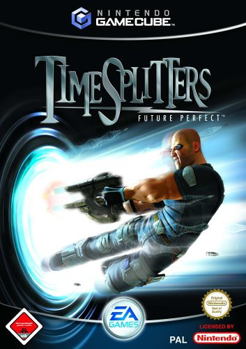 Time Splitters: Future Perfect